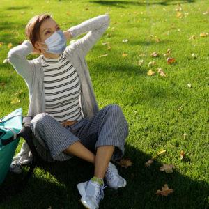 冷感、アロマ付き、ウイルスキャッチも!…今ほしい「新マスク」3選