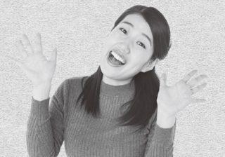 """横澤夏子のリモート会話術「コミュニケーションも""""仕込み""""が大事」"""