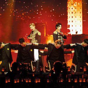 K‐POPファン熱狂! オンラインライブの未来形「Beyond LIVE」レポート