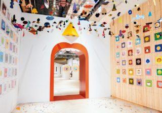 絵本の世界に大人も夢中に! 一日楽しめる「PLAY! MUSEUM」誕生