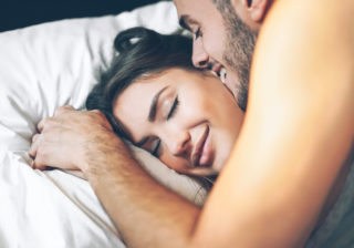 毎朝アソコにブルブル…感度が超良くなる「性感帯の開発テク」
