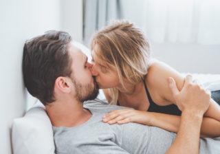 1日に何回してるの? 長続きカップルの「キスの回数」大調査!