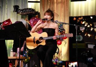 AAA宇野実彩子「何回も泣きそうになった」誕生日の生ライブ配信で告白