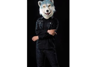 MAN WITH A MISSION コロナ禍こそロックの反骨心が力を発揮!