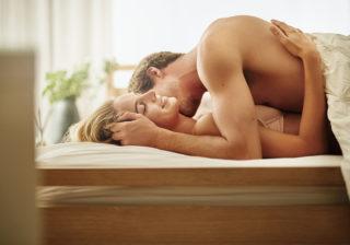口でパクパク… H中彼が興奮する彼女の「気持ちいい」の伝え方4つ