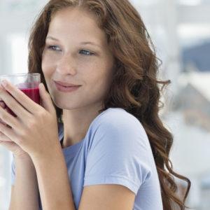 熱中症予防にトマトジュース!…「より効果的に飲む方法」を医師が伝授