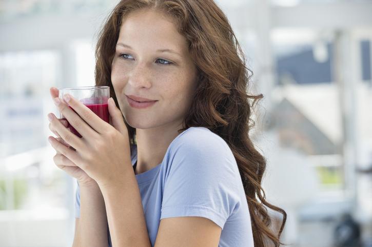 トマトジュース 熱中症 予防
