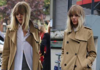 「力の抜けた感がいい!」ファッション業界を唸らせる注目の美女とは?