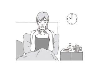 """「疲れ目」は頭痛、肩こり、不眠の原因にも…中医学的""""対策法""""とは?"""