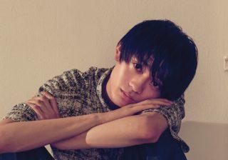 最年少メンノンモデル・水沢林太郎「あんなに怒られたのは初めて」 ドラマ現場で何が?