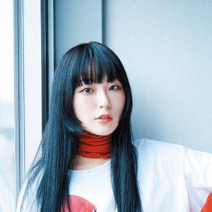DAOKOの新アルバム こだわりのジャケットは自らネットで発注!?