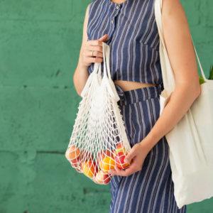 エコバッグにアレを入れると便利!…女性約200人調査「エコバッグの使い方」