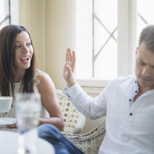 アレを話すとレスが遅い…「女性を大事にしない男」の見分け方 #80