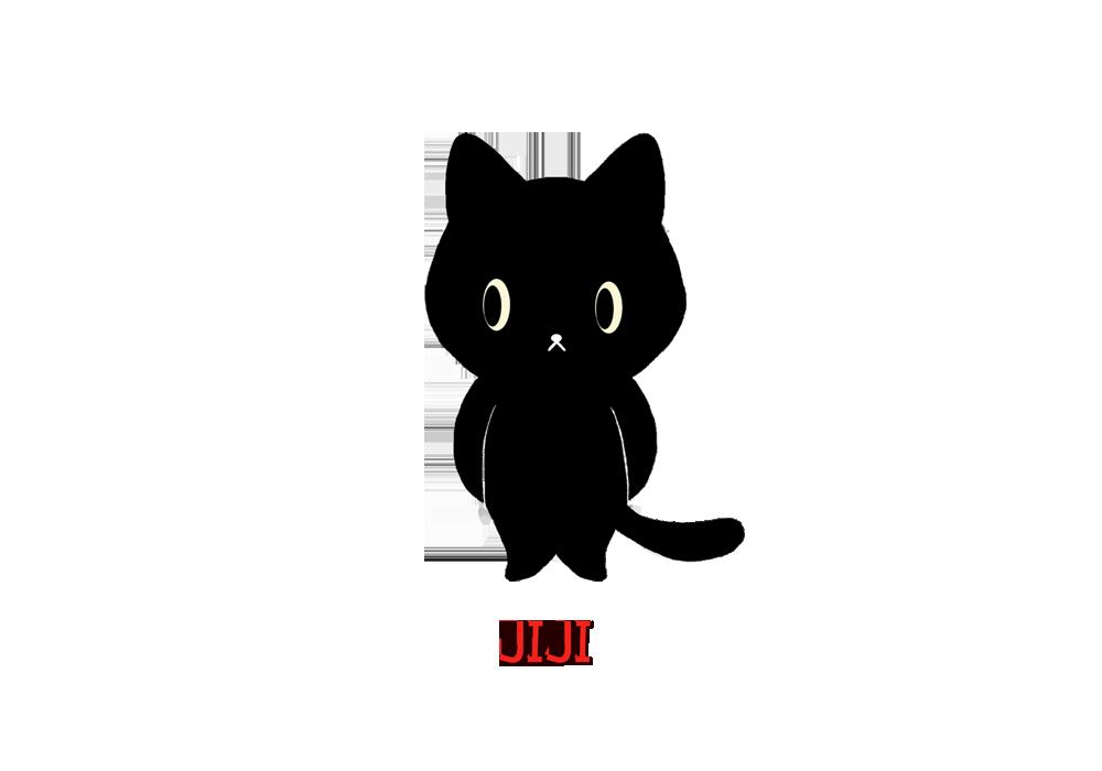 猫さま 占い 心理テスト 黒猫