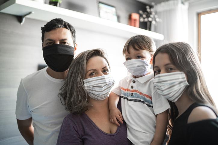 マスク 新型コロナウイルス コロナ禍