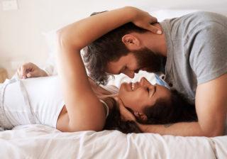 新鮮なイチャイチャで…マンネリなし!「長続きカップルの性事情」