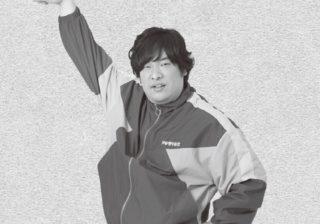岡崎体育 日本を代表する作詞家に褒められ「あ、俺、天才なんだな」
