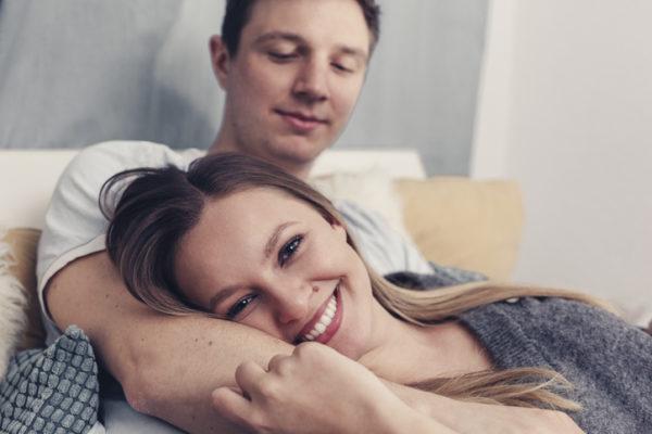セックス直前に男がしているコト