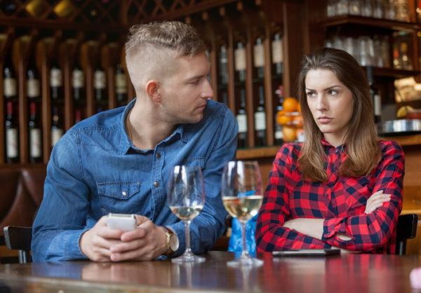 交際前の男に聞いてはいけない質問