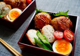胃袋ガッツリ!…シソ香る「夏の肉巻きおにぎり」簡単レシピ