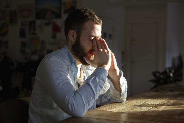 不倫妻と別れない「夫の悲痛な本音」