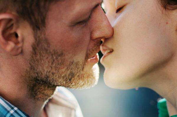男がメロメロになったキス