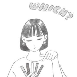 """アイメイクは""""脱ブラック""""が主流に withマスクでも叶うオシャレ顔!"""