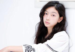 サントリーCMで話題の12歳、モデル・美絽 惹かれるキャラクターとは?
