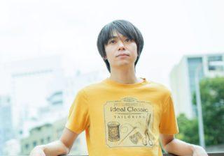 """小山田壮平の初ソロアルバム """"人生そのものが旅である""""をテーマに"""