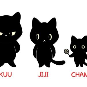 【黒猫心理テスト】「あなたのパワー、足りないもの、愛の形」がわかる!