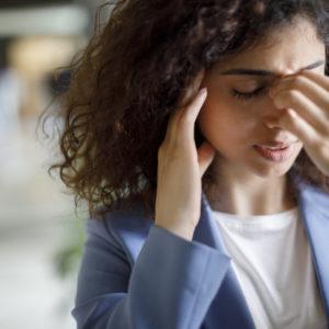 頭痛や不眠など不調が急増!?…即始めたい「体調が良くなる簡単習慣」 #72