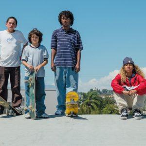 スケボー少年のほろ苦い青春 '90年代のロサンゼルス描く映画とは?