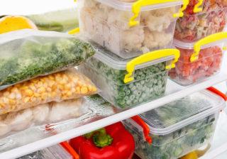 冷凍保存は重ねちゃダメ!…プロが教える「冷凍庫の整理収納術」