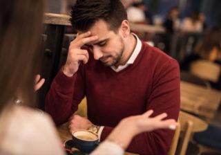 無意識に使ってるかも… 男性を傷つける「さりげない言葉」6選