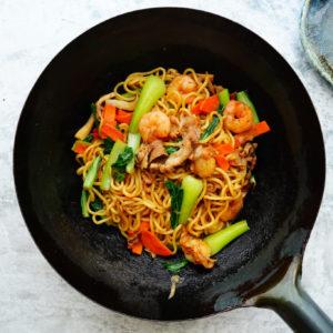 簡単なのに極上の味!…いつもとひと味違う「褒められ焼きそば」レシピ