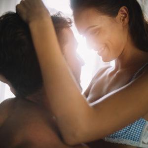 アソコは見せない…「確実にムラムラする」セックスレス回避マル秘テク