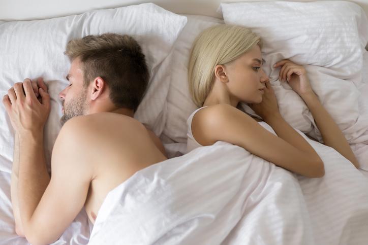 セックス セックスレス マンネリ