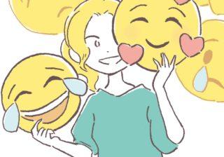 秋から使える新作Emojiも! 絵文字の裏にある「おもしろい話」4選