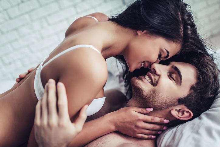 セックス セックスレス
