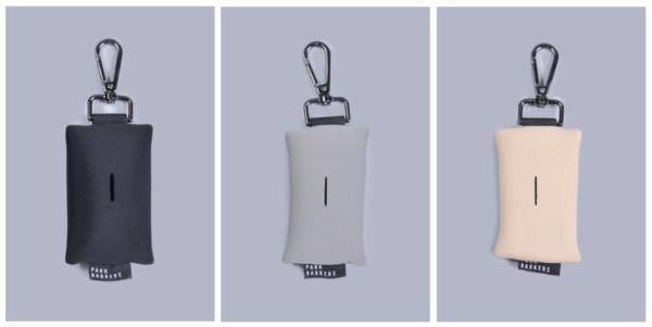 PARKBARKERS「Yoyogi Waste Bag Holder」