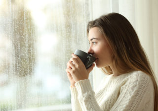 オリーブ油をアレに垂らすだけ!…今が温活の始め時「お腹を温める簡単習慣」 #74