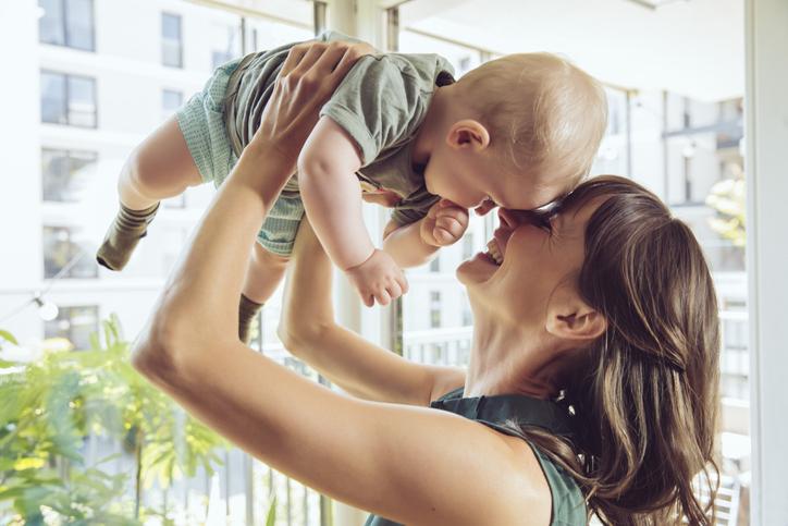 出産 ママ 子ども 育児 あるある