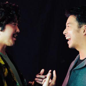 仲野太賀「俺は、若葉竜也のすごさ、10年以上前から知ってたから(笑)」