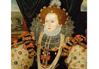 圧巻のカリスマ性! 「英国王室」肖像画展にウィリアム王子一家の写真も