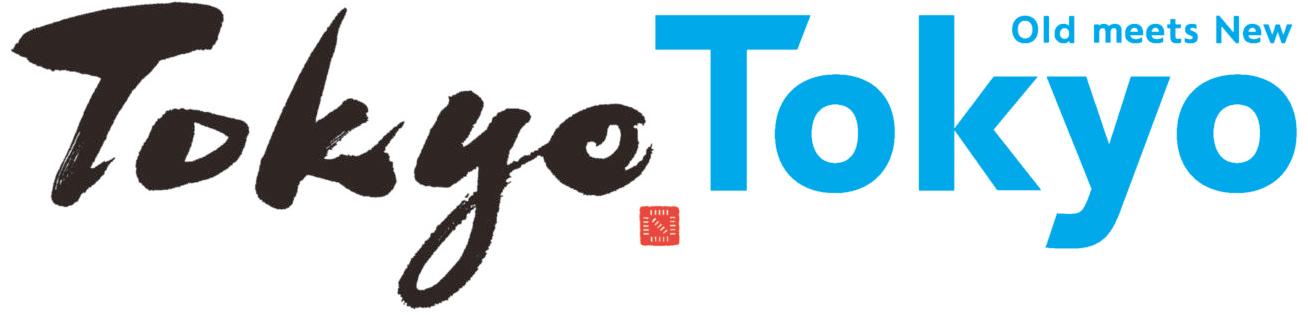 Tokyo Tokyoロゴ