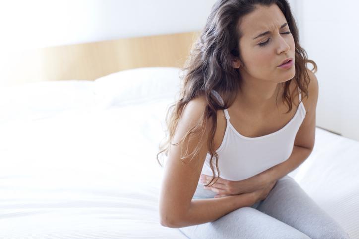生理痛 PMS 漢方