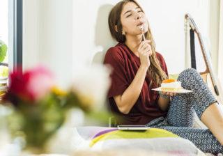 秋の食べ過ぎ対策!…ダイエットにもなる「毎日したい簡単習慣」 #79
