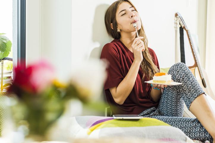ダイエット 食べ過ぎ 糖質過多