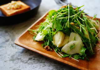 簡単なのにおしゃれ!…すぐ作りたい「褒められサラダ」レシピ