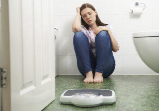 水でも太りそう…代謝低下が気になる人の「秋冬に最適簡単ダイエット」 #80